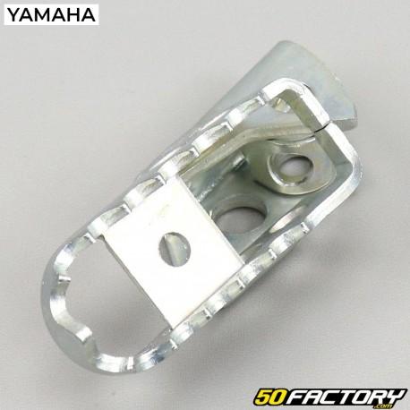 Left footrest Yamaha WR 125 (2009 to 2011)