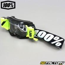 Gafas 100% Accuri 2 ForeCast roll-off negro