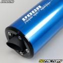 Escape Voca Cromado Sherco SE-R, SM-R (desde 2013) silenciador azul