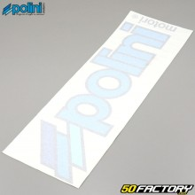 Aufkleber Polini 70x22cm