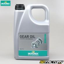Getriebeöl Motorex 2T 10W30 Gear Oil 100% Synthese 4L