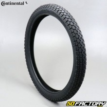 2 1 / 4-17 Tire Continental KKS10 reinforced moped