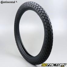 2 3 / 4-17 Tire Continental KKS10 reinforced moped