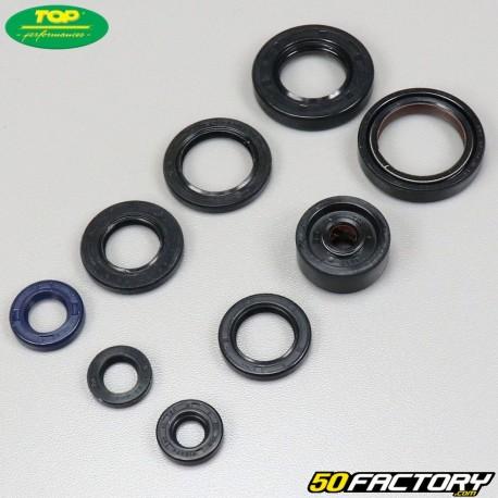 Engine seals Yamaha DT, RD 125â € ¦ Top Performances