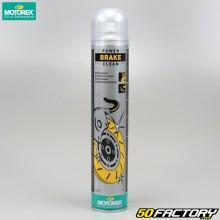 Brake cleaner Motorex Power  Brake Clean 750ml