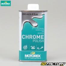 Polish chrome Motorex 200ml