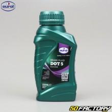 Liquide de frein DOT 5 Eurol silicone 250ml