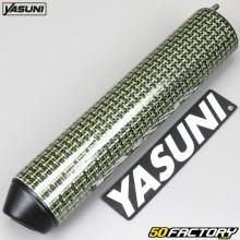 Silencieux universel Yasuni Max Serie kevlar