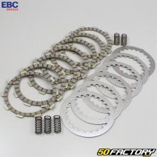 Kupplungssatz Yamaha DTR, DTR E, DTX, TDR  125… EBC