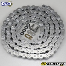 Chain 520 (O-rings) 76 links Afam gray