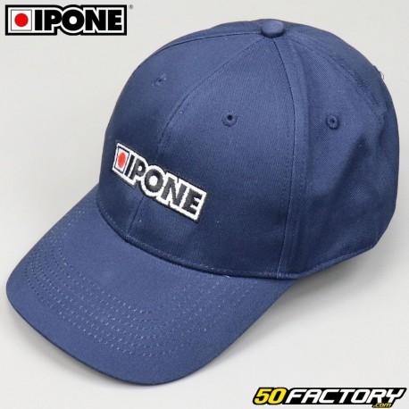 Casquette Ipone bleue