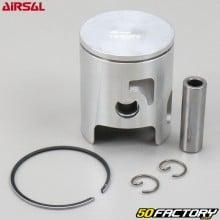 Piston moteur Minarelli Horizontal liquide MBK Nitro, Yamaha Aerox... 50 2T Airsal