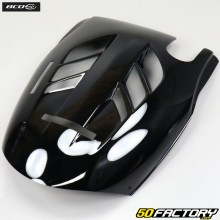 Rear interior fender MBK  Nitro  et  Yamaha Aerox (1998 to 2012) 50 2T BCD Xtrem black