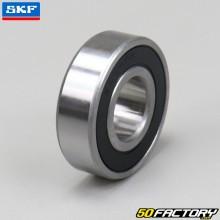 6204 2 Rolamento da rodaRS SKF