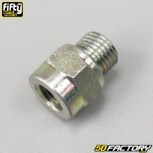 Probe adapter fitting Derbi Euro 4 on cylinder head Euro 3