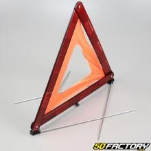 Triangolo di emergenza pieghevole
