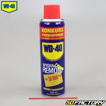 Multifunctional lubricant WD-40 250ml