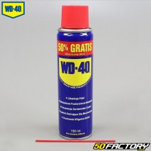 Multifunctional lubricant WD-40 150ml