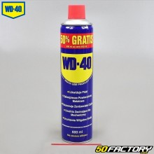 Multifunctional lubricant WD-40 600ml