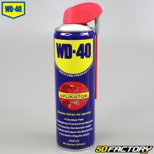 WD-40 450ml double position multifunctional lubricant