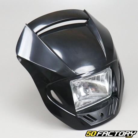 Plaque phare Pro Light noire