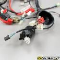 Elektrischer Kabelbaum Kymco Kpw 50
