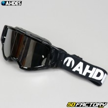 Gafas Ahdes black silver screen