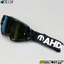 Gafas Ahdes black screen iridium orange