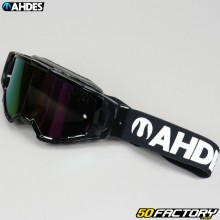 Gafas Ahdes black screen iridium rainbow