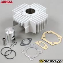 Cilindro pistone in alluminio Ø38mm Puch Maxi Airsal