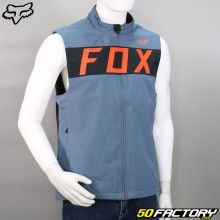 Veste bodywarmer Fox Racing Legion bleue