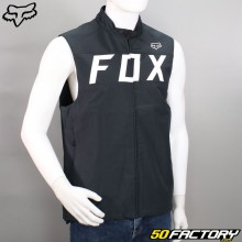 Veste bodywarmer Fox Racing Legion noire