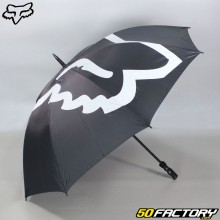 Parapluie Fox Racing noir
