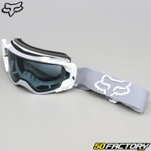 Gafas Fox Racing Vue Stray roll-off grises