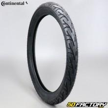 Neumático 2.25-16 (2 1 / 4-16) Continental Ciclomotor ContiGo