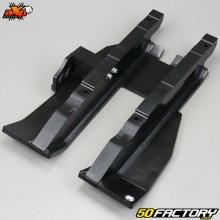Sabot arrière Yamaha YFM Raptor 700 AXP racing