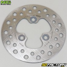 Disco de freno delantero Suzuki LTR 450 (2006 - 2012) 160mm NG Brake Disc