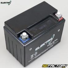 Batterie Elektra Battery EB4L-B 12V 4Ah gel Derbi Senda 50, Aprilia, Honda 125...