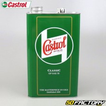 Engine oil 4T  Castrol Vintage Classic GP 50 (for motorcycles before 1970) 5L