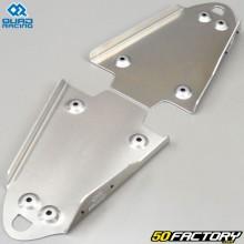Protectores triangulares Suzuki LTZ 400 (desde 2009) QuadRacing