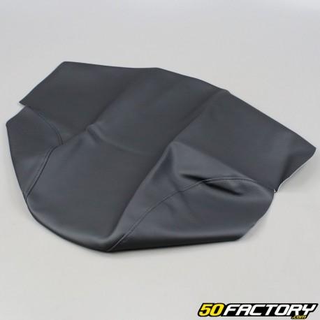 Housse de selle Piaggio Zip SP (1996 à 2000) noire