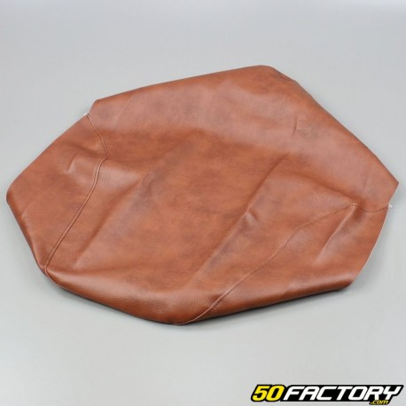 Forro de asiento Vespa LX marrón