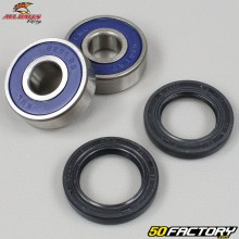 Roulements et joints spi de roue avant Kawasaki Z 125 All Balls