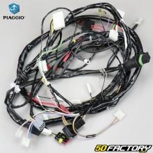 Original Elektrisch kabelsatz  Gilera Stalker  50