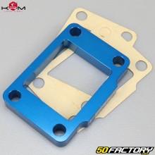 Cale de clapets AM6 KRM Pro Ride bleue