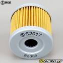 Filtre à huile S2017 Suzuki UC, AN... MIW