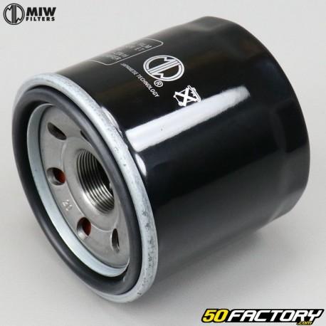 Filtro de aceite S2018 Suzuki AÑO 650 ... MIW