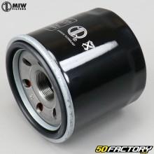 Filtre à huile S2018 Suzuki AN 650... MIW