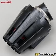 Filtro de ar do carburador PHVA e PHBN 30 ° Malossi preto