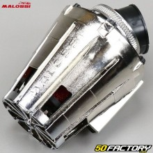 Filtro de ar do carburador PHVA, PHBN, Mikuni 30 ° Malossi cromo